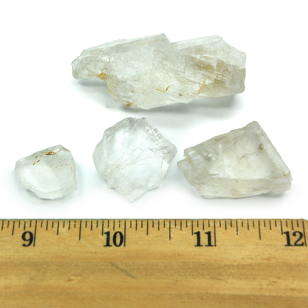 "Petalite - Petalite Crystal Chips ""Extra\"" (Brazil)"