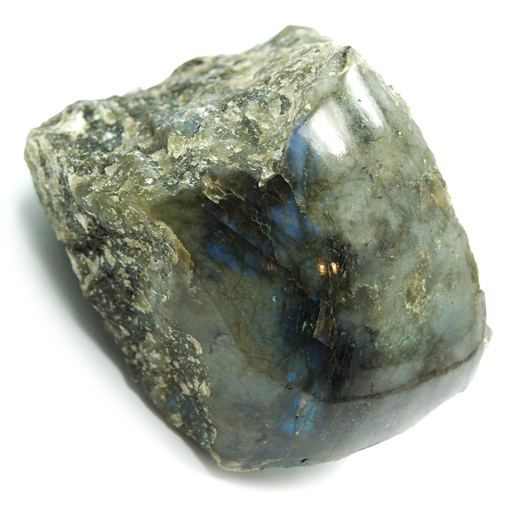 Polished Crystals - Labradorite Polished Chunks (India)