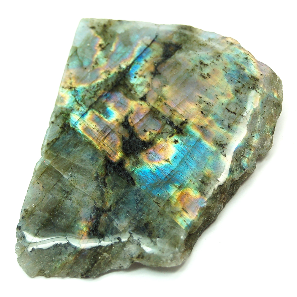 Polished Labradorite Slabs