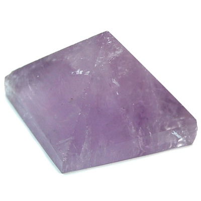 Pyramid - Amethyst Crystal Pyramids photo 8