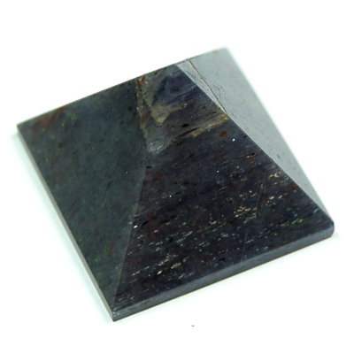 Pyramid - Blue Aventurine Crystal Pyramids photo 6