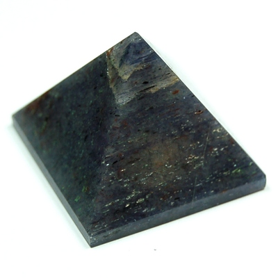 Pyramid - Blue Aventurine Crystal Pyramids photo 3