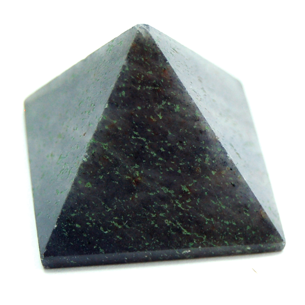 Discontinued - Blue Aventurine Pyramids (India)