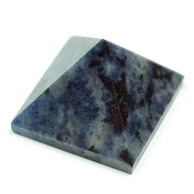 Discontinued - Sodalite Pyramids (India)