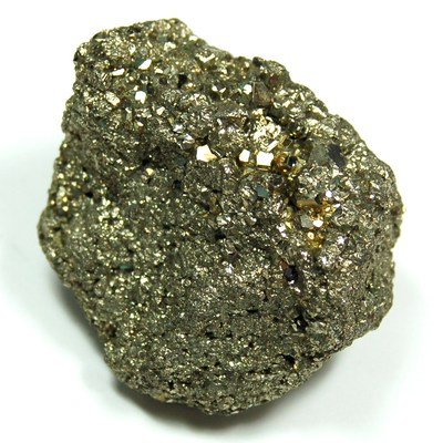 Pyrite Clusters photo 3
