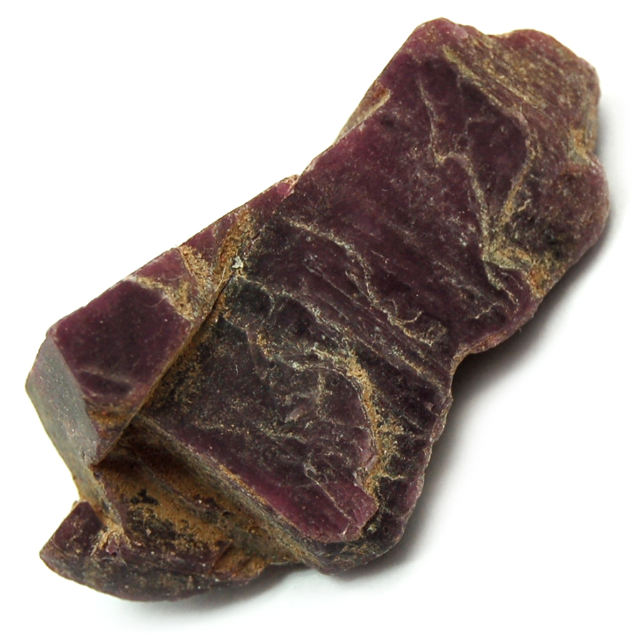 Ruby Crystal Chips photo 6