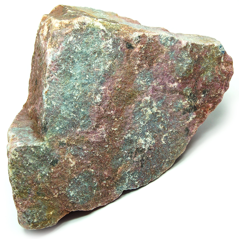 Ruby Natural Chunks (India)