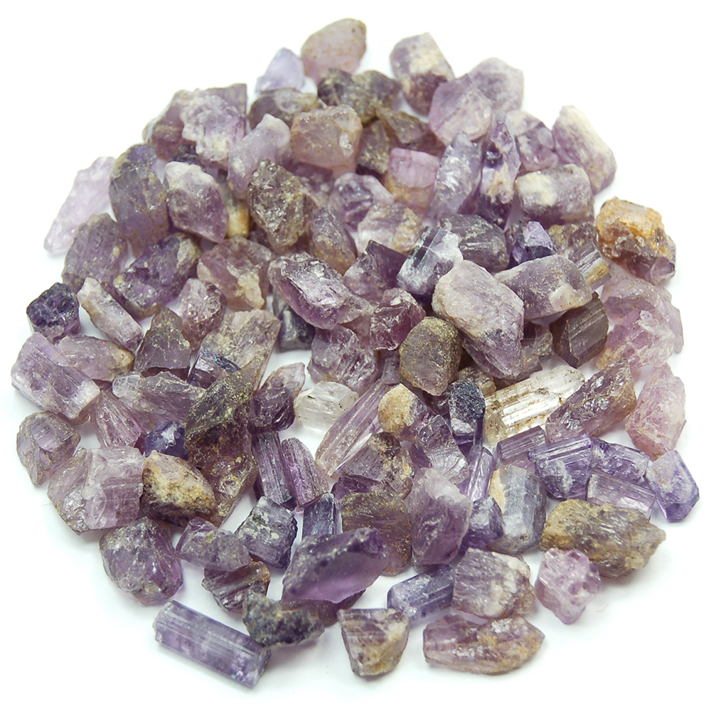 Scapolite - Scapolite Chips (Afghanistan)