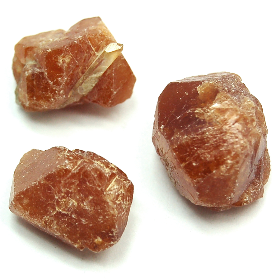 Scheelite - Scheelite Natural Chunks (Pakistan)