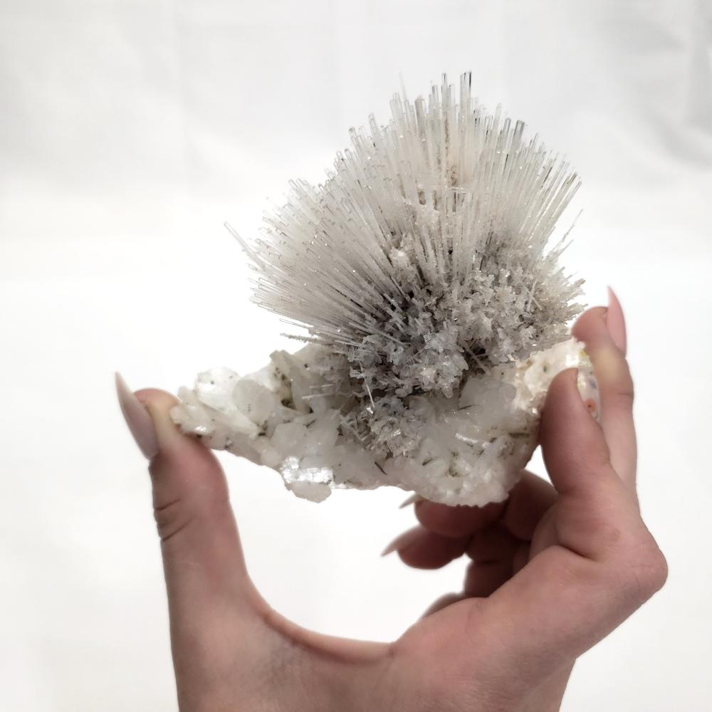 Scolecite Cluster