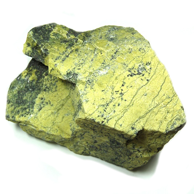 Serpentine - Serpentine Natural Chunks (Peru)
