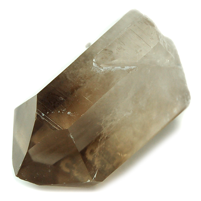 Smokey Quartz - Smokey Quartz Points (Arkansas)