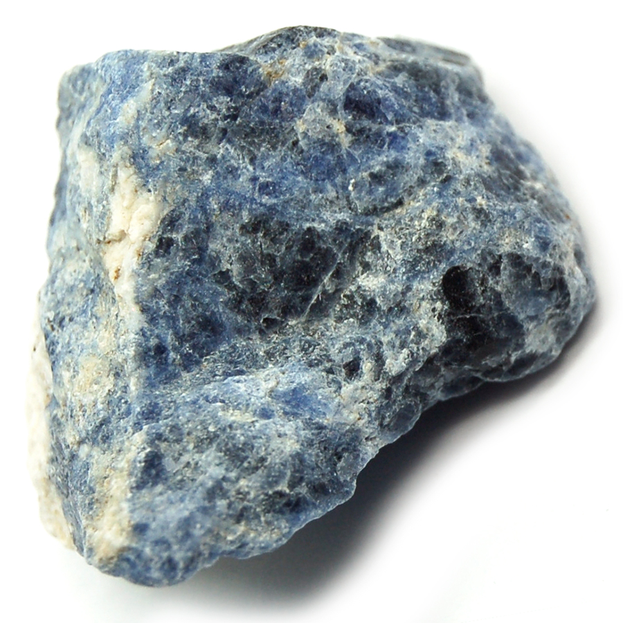 Discontinued - Rough Sodalite Chunk photo 5