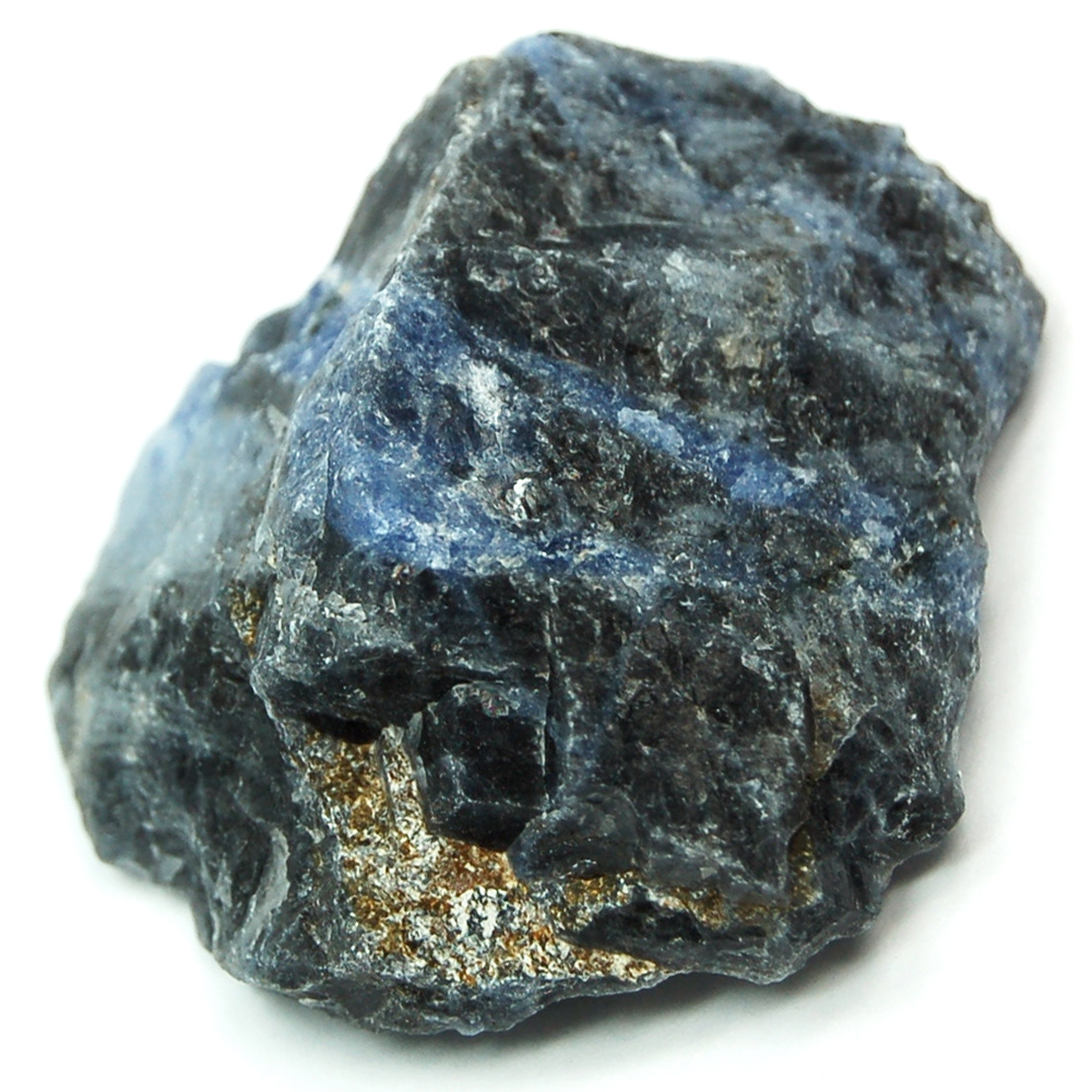 Discontinued - Rough Sodalite Chunk photo 6