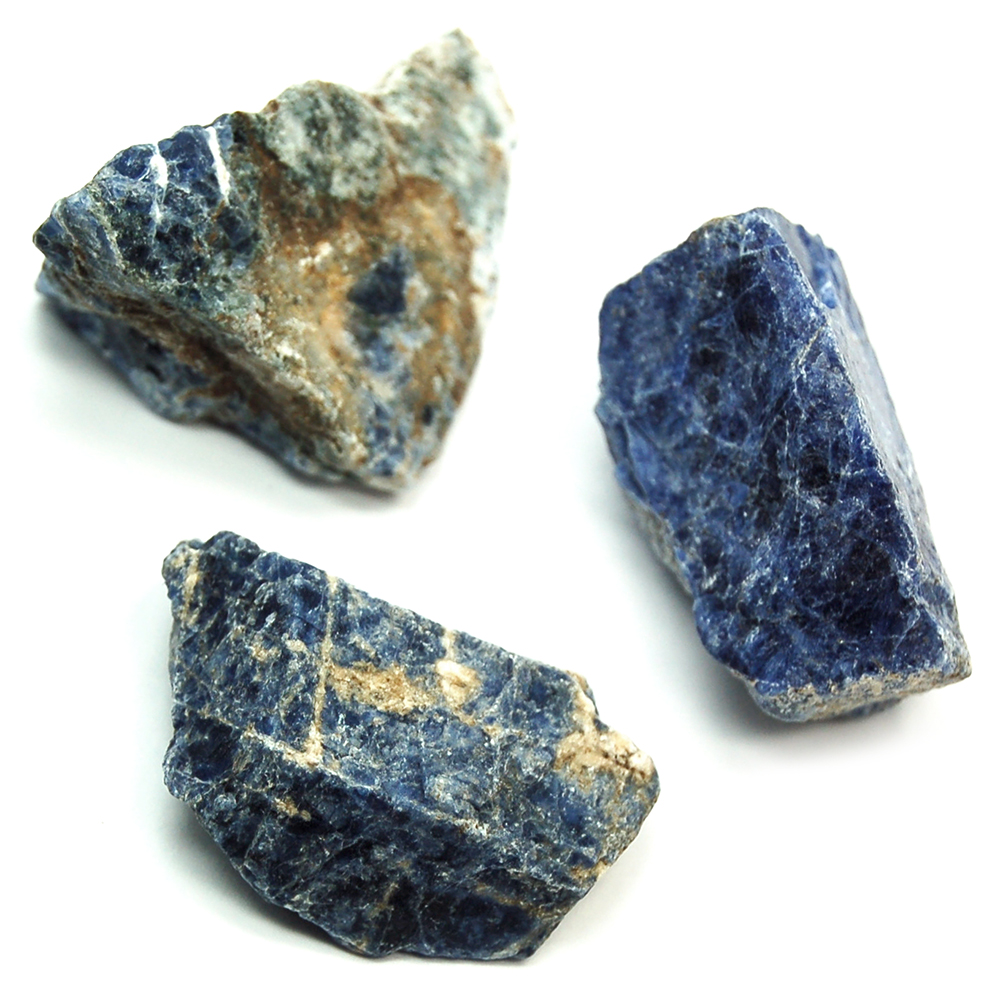Discontinued - Rough Sodalite Chunk photo 8