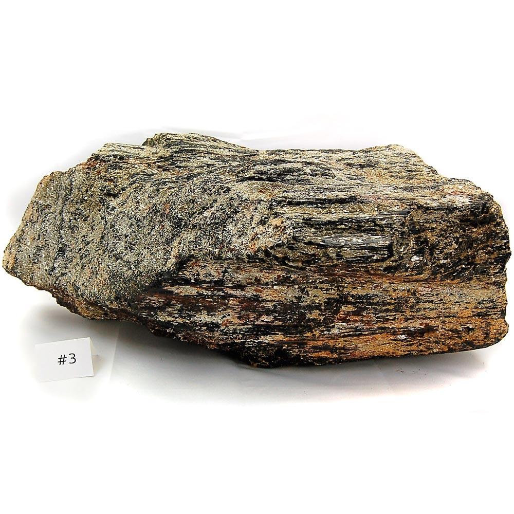 Black Tourmaline Rod