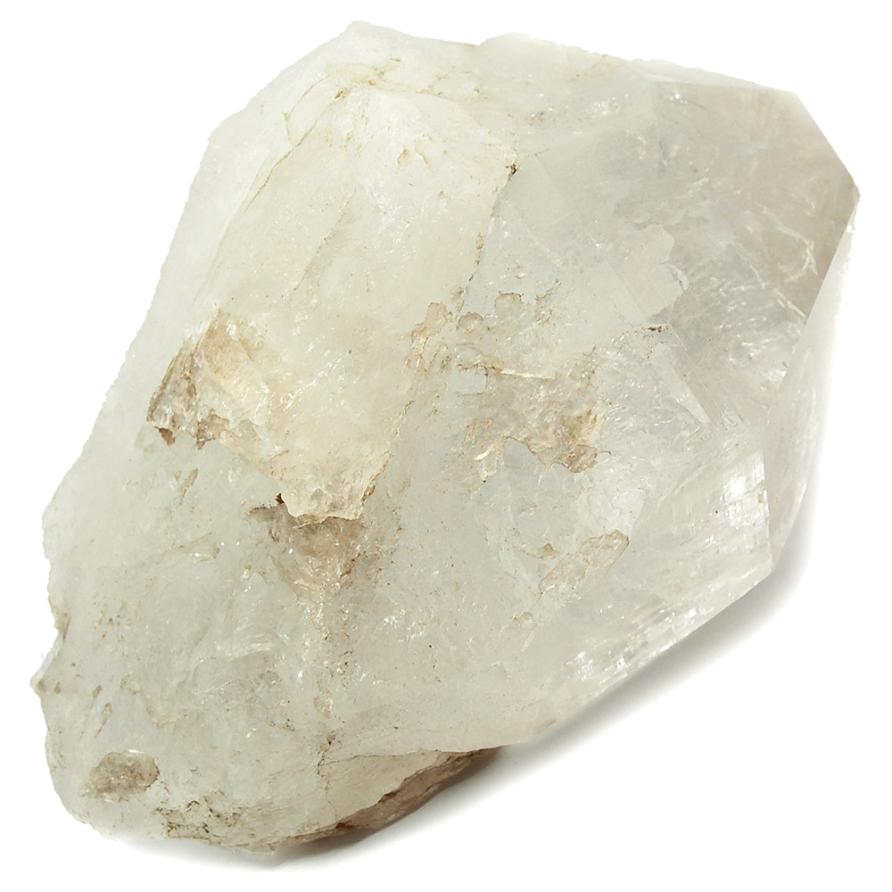 Specimen - Clear Quartz Cathedral Point #1 (Himalayan)