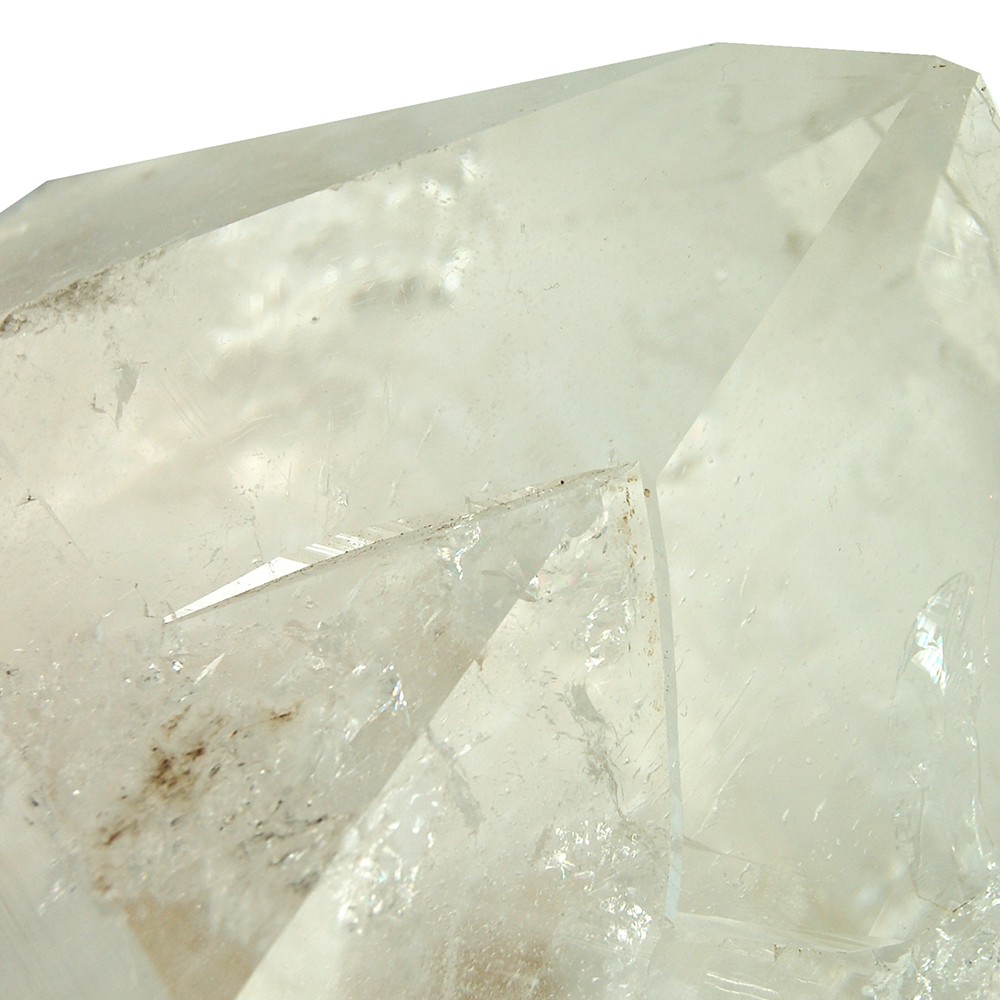 Specimen - Clear Quartz Cathedral Point #10 (Himalayan)