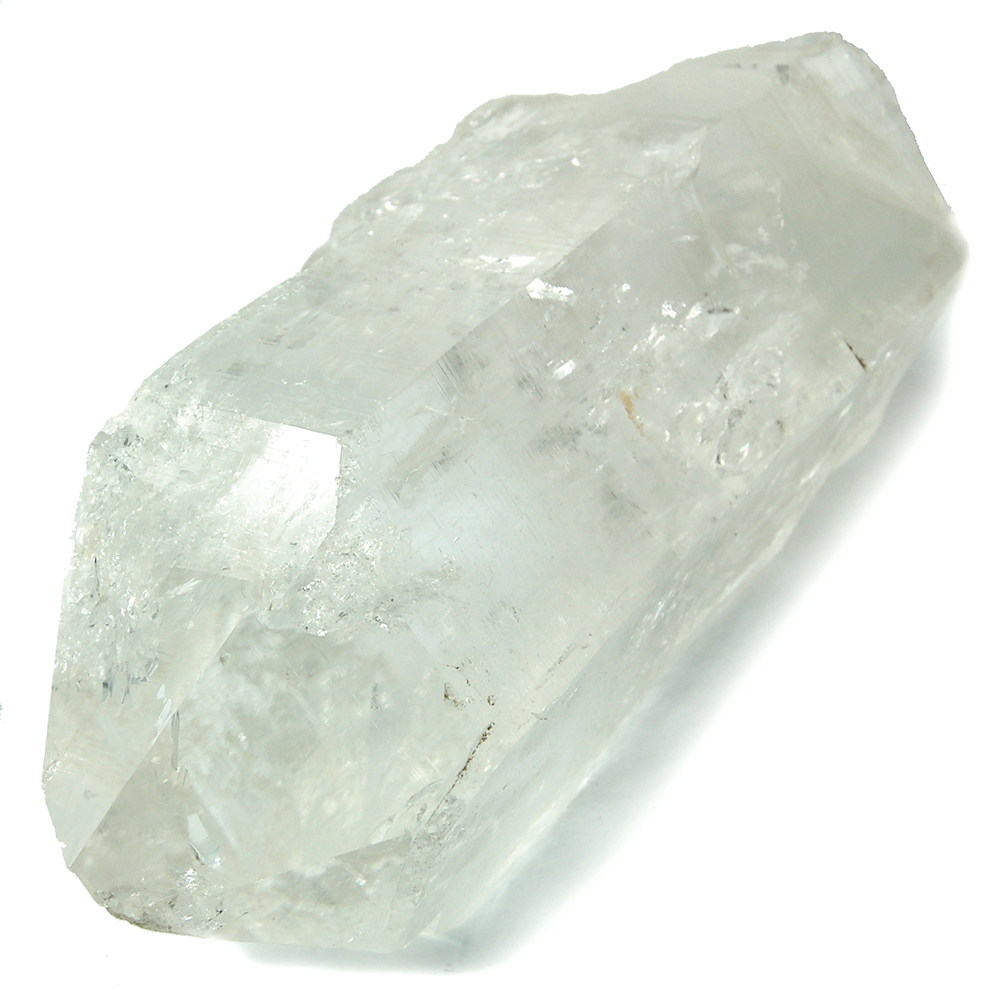 Specimen - Clear Quartz Cathedral Point #11 (Himalayan)