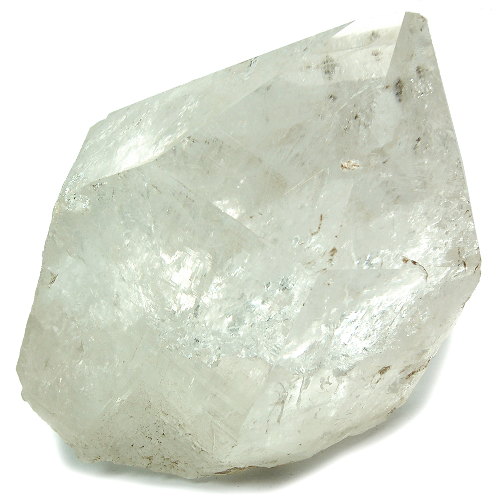 Specimen - Clear Quartz Cathedral Point #13 (Himalayan)