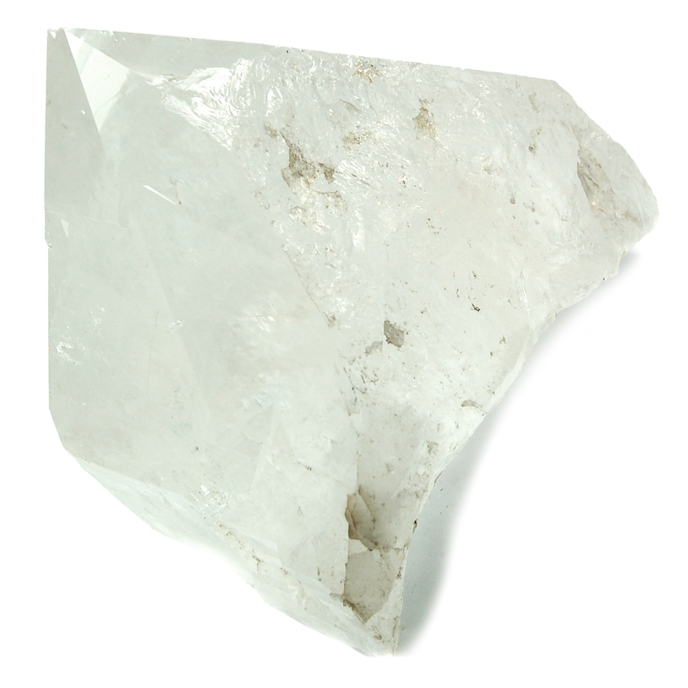 Specimen - Clear Quartz Cathedral Point #14 (Himalayan)