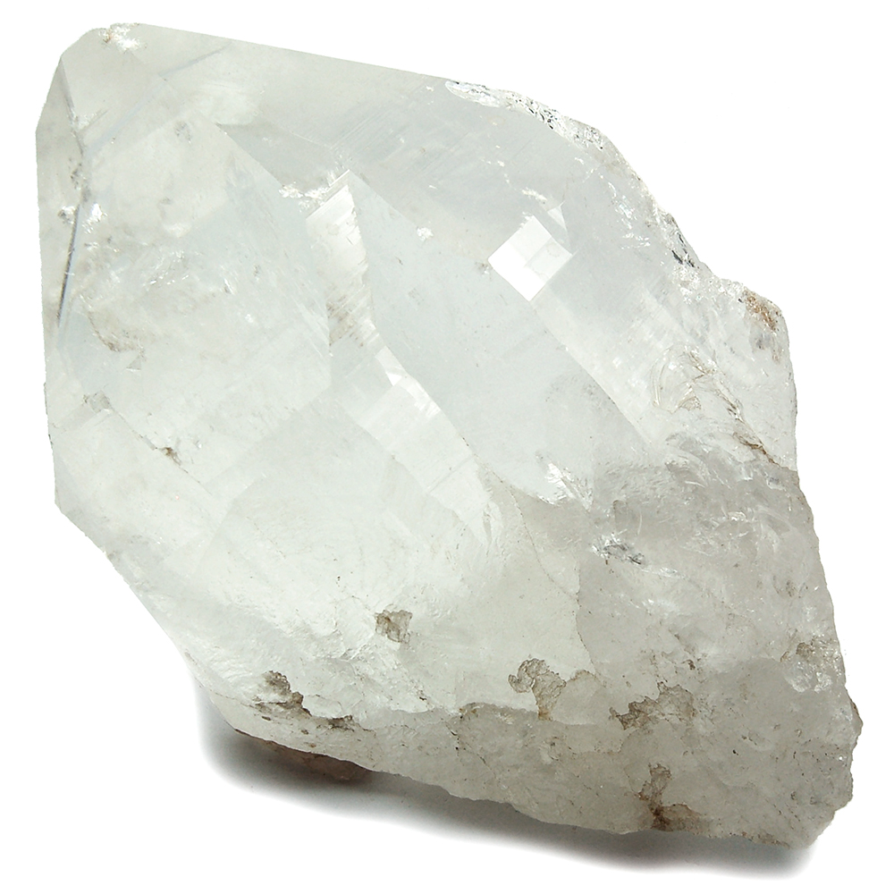 Specimen - Clear Quartz Cathedral Point #15 (Himalayan)