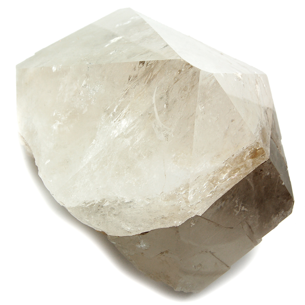 Specimen - Clear Quartz Cathedral Point #17 (Himalayan)