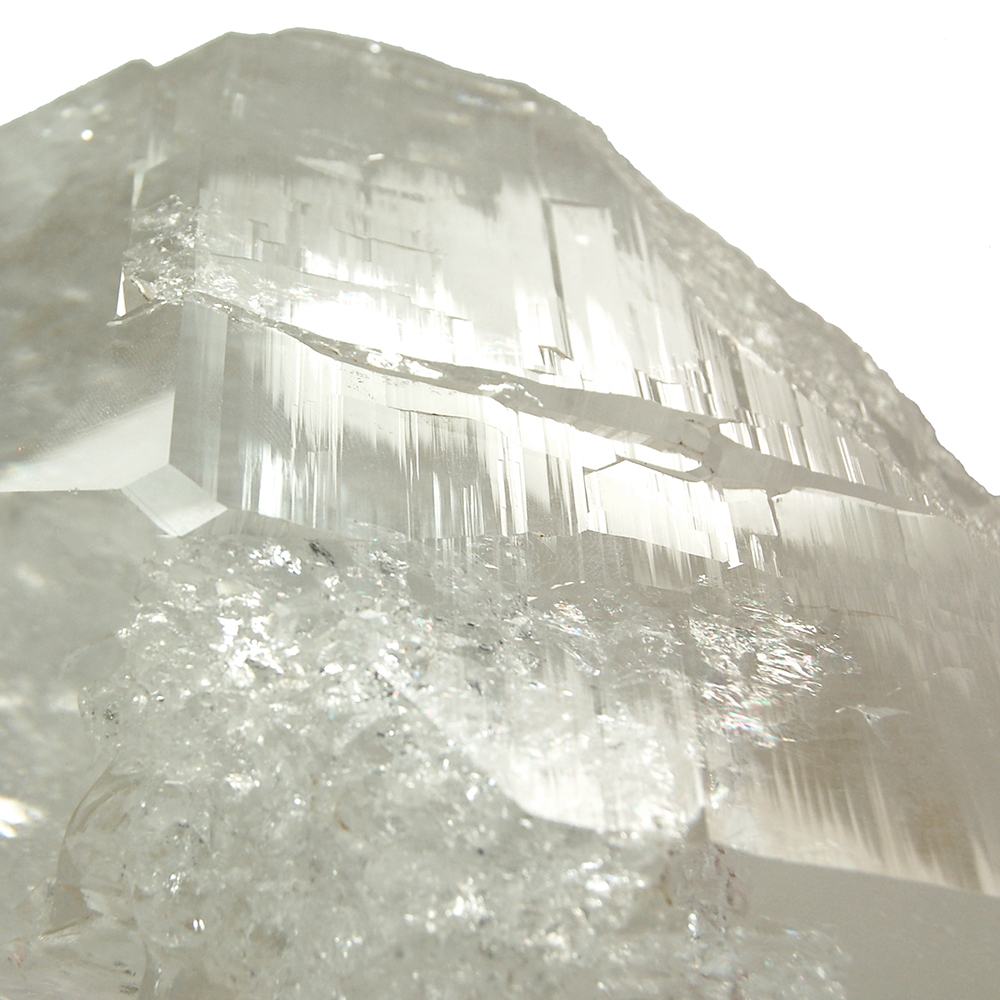 Specimen - Clear Quartz Cathedral Point #18 (Himalayan)