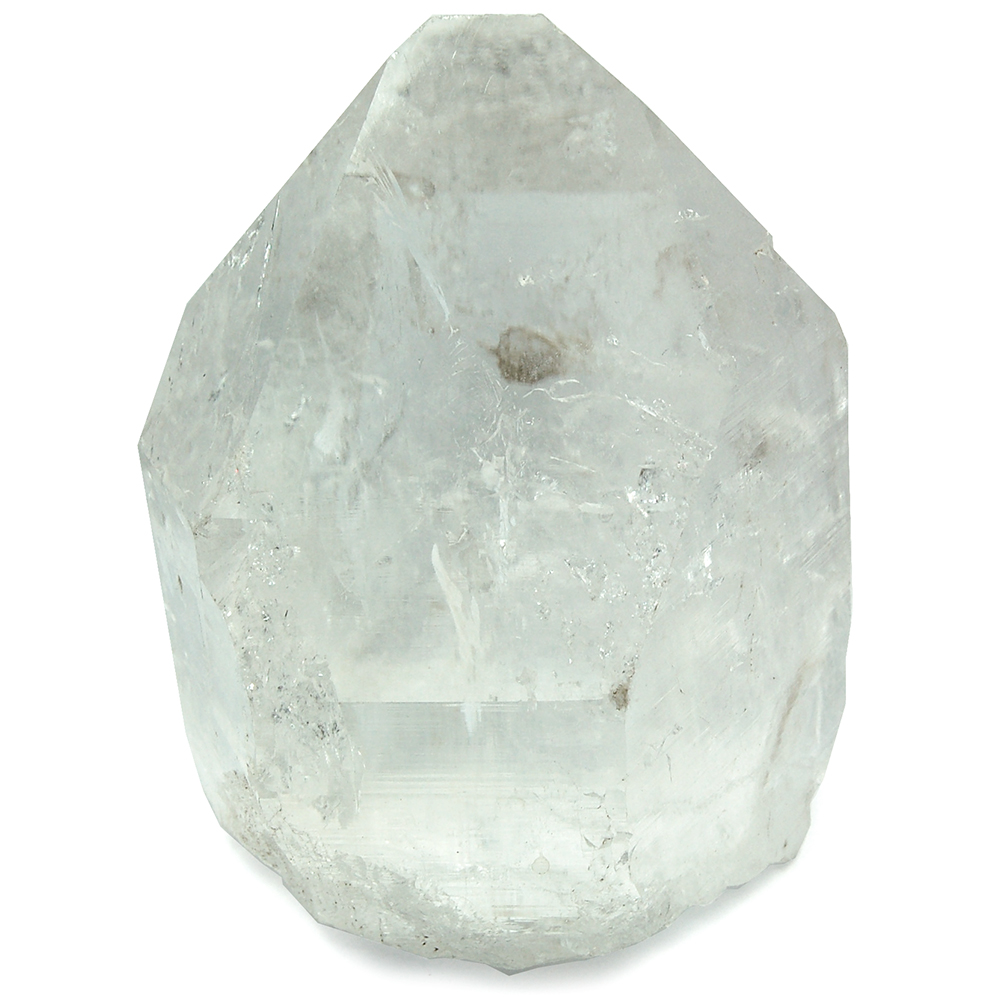Specimen - Clear Quartz Cathedral Point #5 (Himalayan)