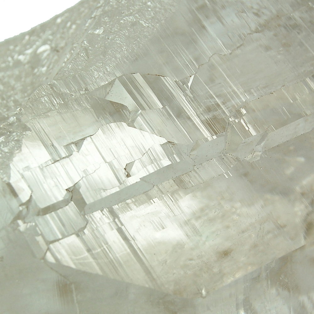 Specimen - Clear Quartz Cathedral Point #6 (Himalayan)
