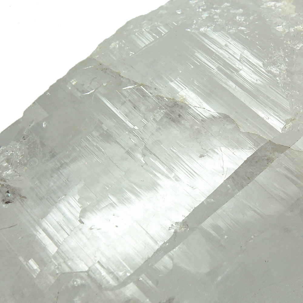 Specimen - Clear Quartz Cathedral Point #8 (Himalayan)