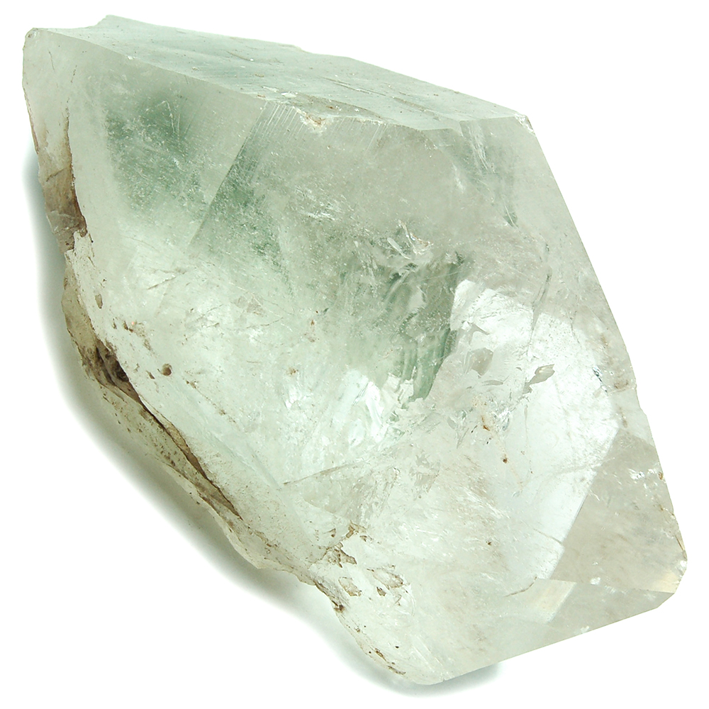 Specimen - Clear Quartz Cathedral Point #9 (Himalayan)
