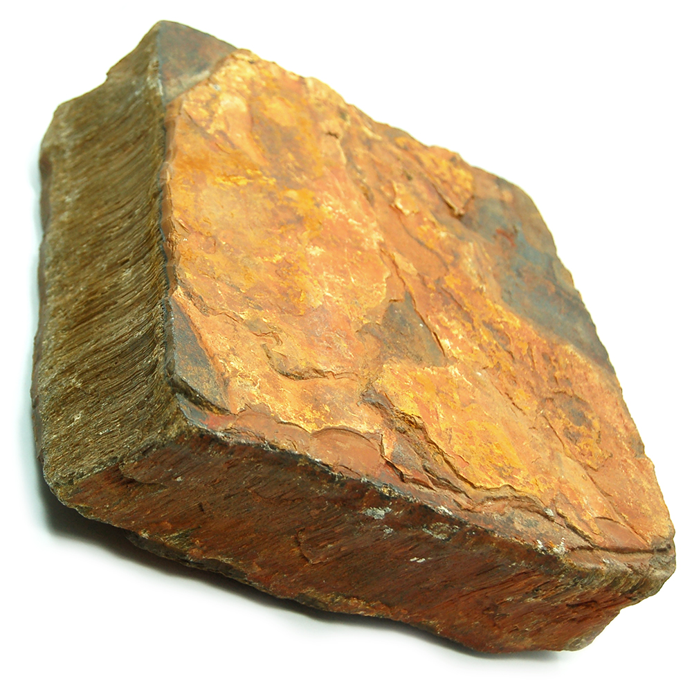 Golden Tiger Eye Natural Chunks (India)