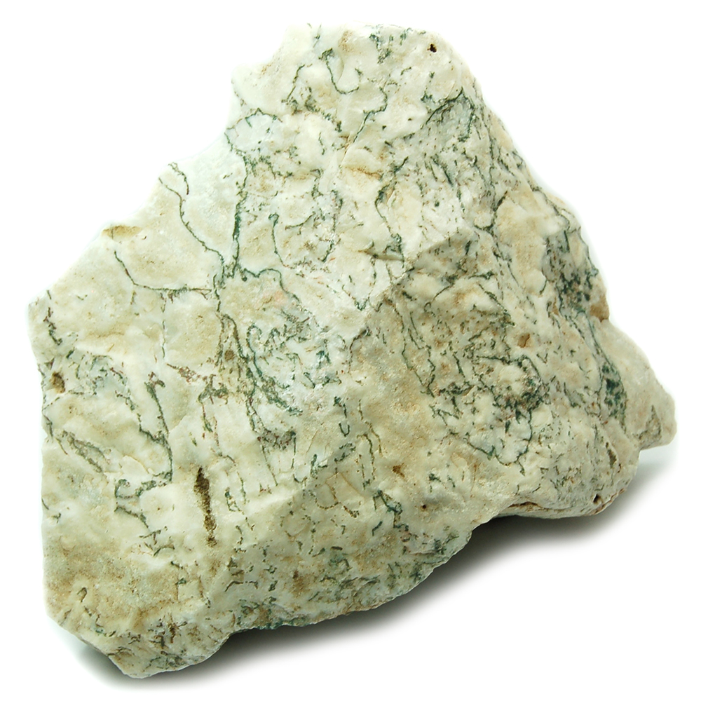 Specimen - Tree Agate Natural Chunks (India)