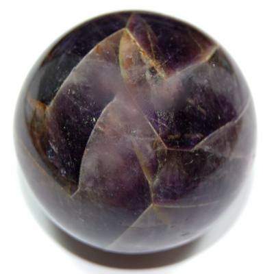 Sphere - Amethyst Crystal Spheres (India) photo 7