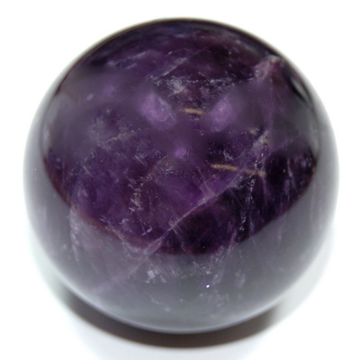 Sphere - Amethyst Crystal Spheres (India) photo 10