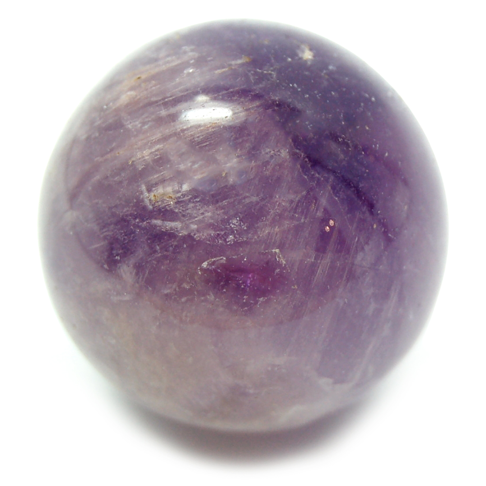 Sphere - Amethyst Spheres (India)