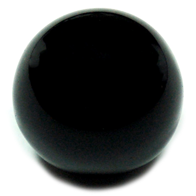 Sphere - Black Onyx Spheres (China)
