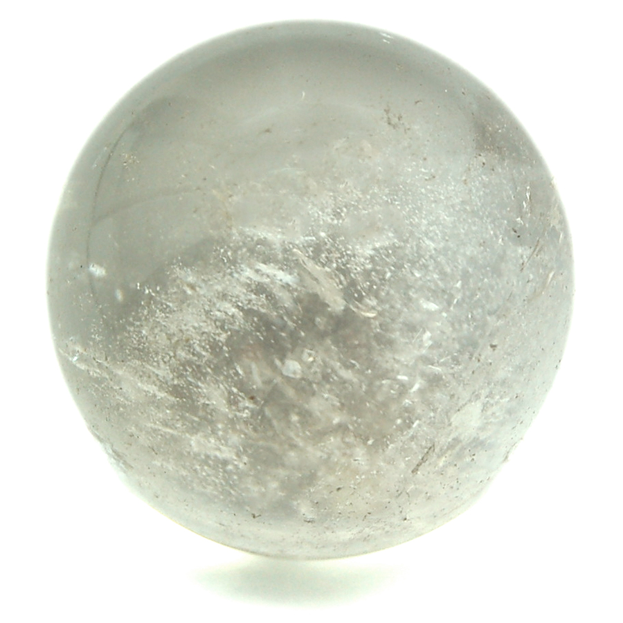 Sphere - Clear Quartz Spheres (Arkansas)
