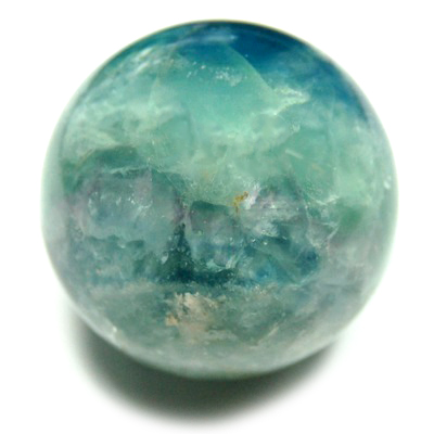 Sphere - Fluorite Spheres (China)