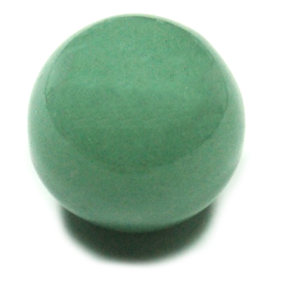 Sphere - Green Aventurine Spheres (China)
