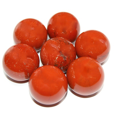 Sphere - Red Jasper Spheres (China)