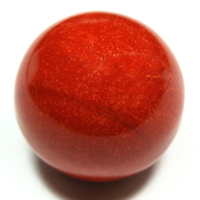 Sphere - Red Jasper Spheres photo 2