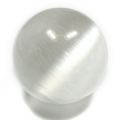 Sphere - Selenite Crystal Spheres photo 5