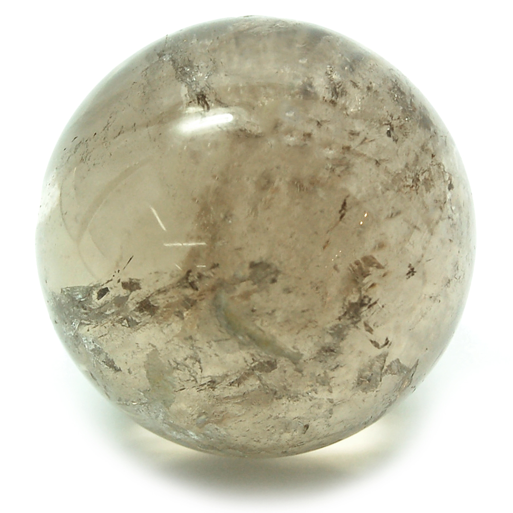 Sphere - Smokey Quartz Spheres photo 3