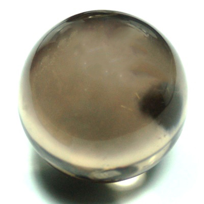"Sphere - Smokey Quartz Spheres ""Extra"" Dark photo 8"