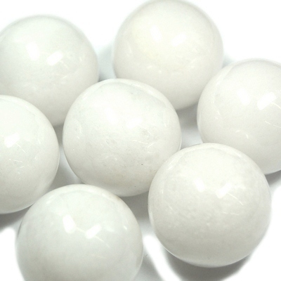 Sphere - White Aventurine Spheres (China)