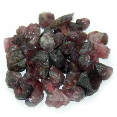 Spinel - Spinel Natural Chips (Pakistan)