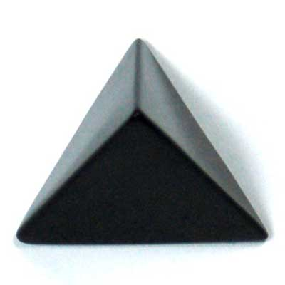 Discontinued - Tetrahedron - Black Onyx (China)