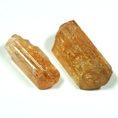 Topaz Points - Imperial Topaz Crystal Points photo 2